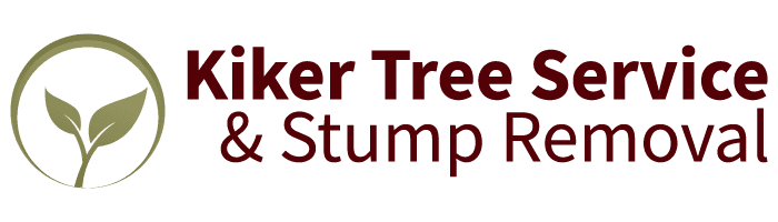 Kiker Tree Service & Stump Removal logo